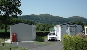 Oakmere Holiday Park Link