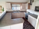 Willerby Clearwater on Oakmere Park, Kitchen