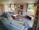 Willerby Clearwater on Oakmere Park, lounge