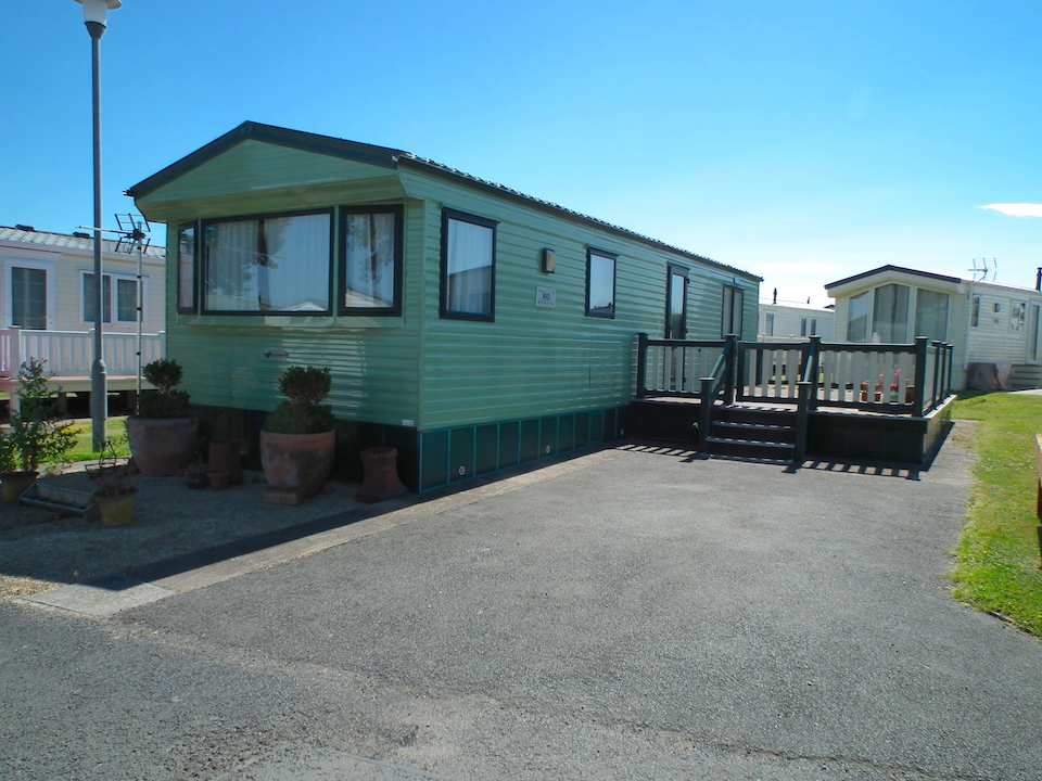 Willerby Granada Pitch 51 Oakmere Holiday Park